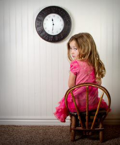 timeouts for children