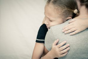 help your child cope with grief