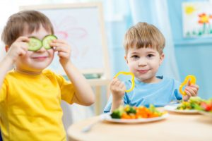 Diet Can Reduce ADHD Symptoms