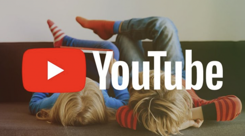 Youtube safe for children